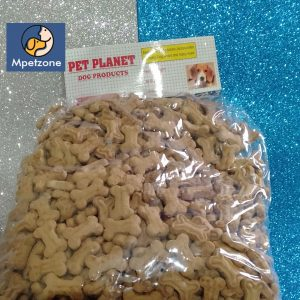 Dog Biscuits Best Quality chicken flavour bone type looking biscuits